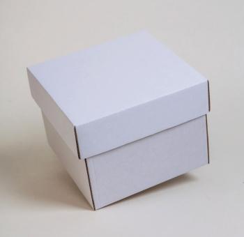 Fedeles doboz 2.   16,5x15,5x6 cm