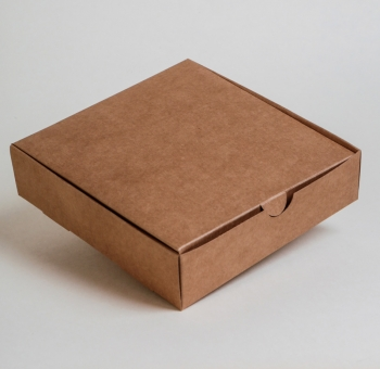 Kicsi nyitható doboz 9 x 9,5 x 2,5 cm