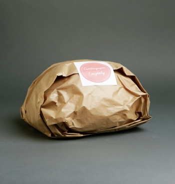 Sütőipari kraft csomagolópapír