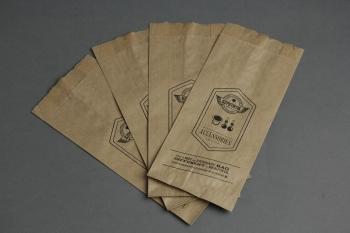 Sütőipari (pékárus) tasak 1 kg-os